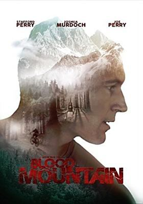 Cover image for Blood mountain