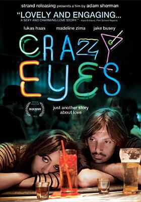 Cover image for Crazy eyes