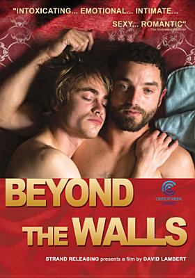 Cover image for Beyond the walls