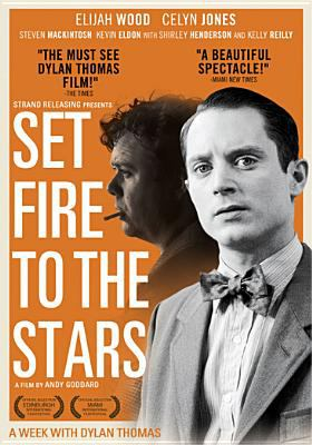 Cover image for Set fire to the stars
