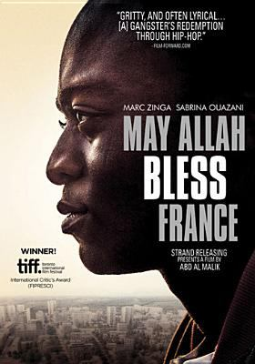 Cover image for May Allah bless France!