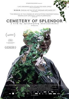 Cover image for Cemetery of splendor