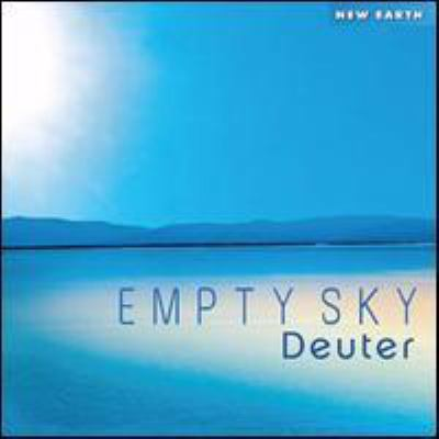 Cover image for Empty sky