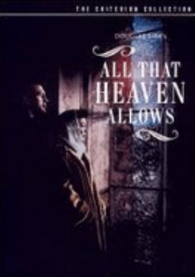Cover image for All that heaven allows