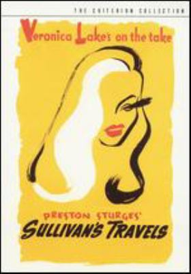 Cover image for Sullivan's travels