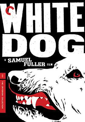 Cover image for White dog