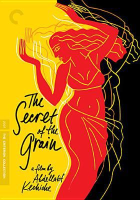Cover image for The secret of the grain