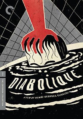 Cover image for Les Diaboliques