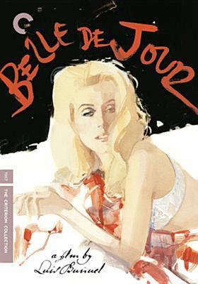 Cover image for Belle de jour
