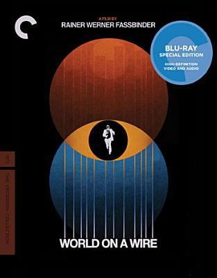 Cover image for World on a wire = Welt am Draht