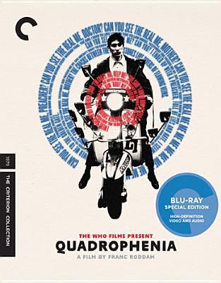 Cover image for Quadrophenia