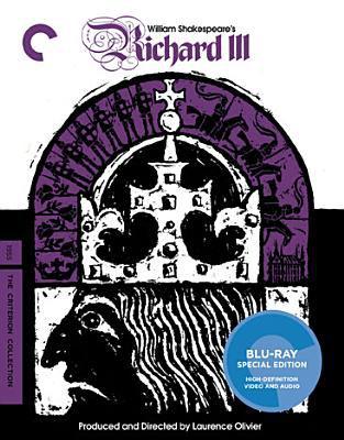 Cover image for Richard III