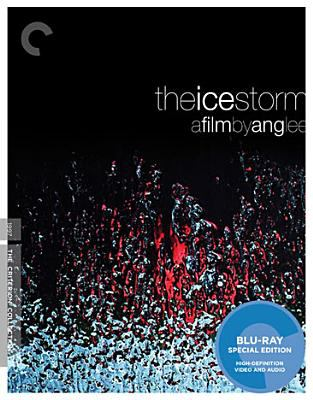 Cover image for The ice storm