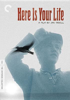 Cover image for Here is your life = Här har du ditt liv