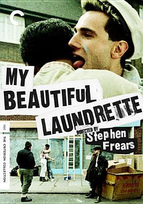 Cover image for My beautiful laundrette