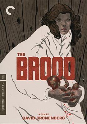 Cover image for The brood