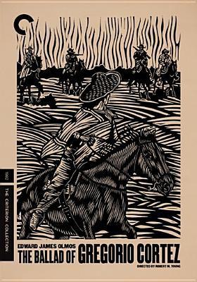 Cover image for The ballad of Gregorio Cortez
