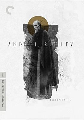 Cover image for Andrei Rublev = b Andreĭ Rubli͡ov