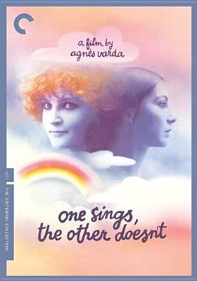 Cover image for One sings, the other doesn't