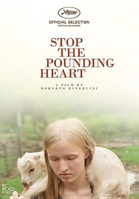 Cover image for Stop the pounding heart