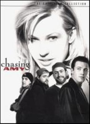 Cover image for Chasing Amy