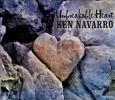 Cover image for Unbreakable heart