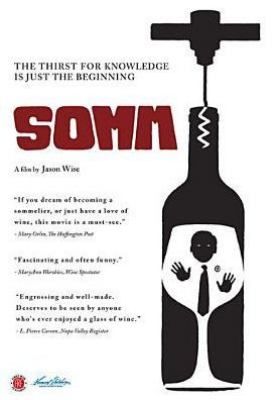 Cover image for Somm