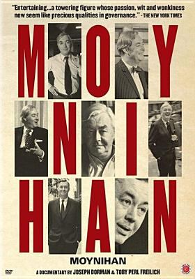 Cover image for Moynihan