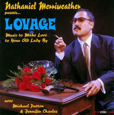 Cover image for Lovage music to make love to your old lady by