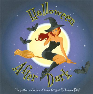 Cover image for Halloween after dark