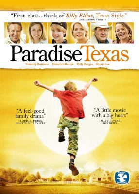 Cover image for Paradise Texas