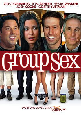 Cover image for Group sex