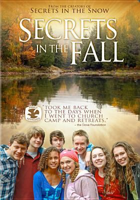 Cover image for Secrets in the fall