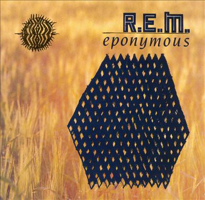 Cover image for Eponymous