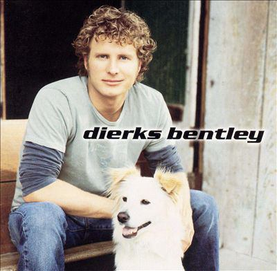 Cover image for Dierks Bentley