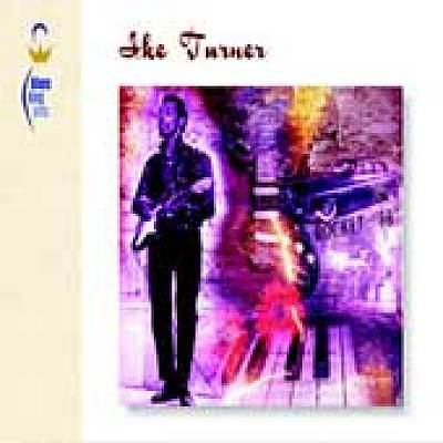 Cover image for Ike Turner