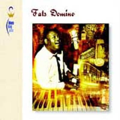 Cover image for Fats Domino