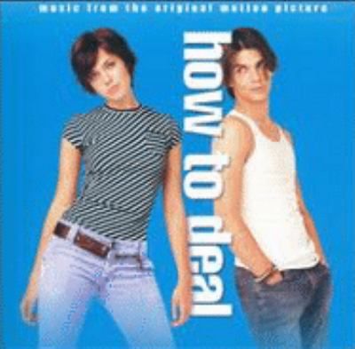 Cover image for Music from the original motion picture How to deal