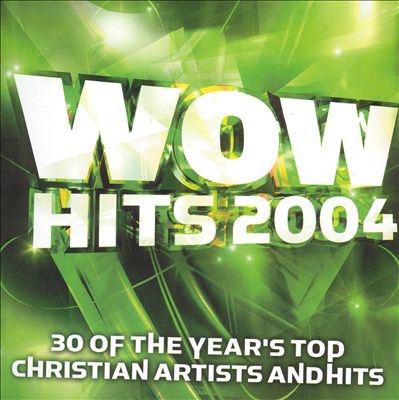 Cover image for WOW hits 2004 : 30 of the year's top Christian artists and hits.
