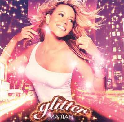 Cover image for Glitter