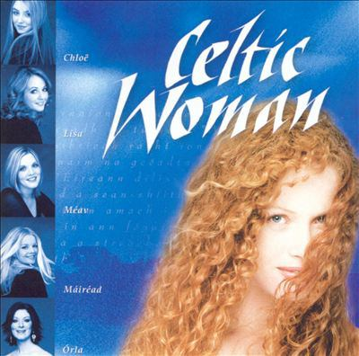 Cover image for Celtic woman