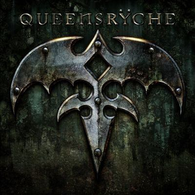Cover image for Queensrÿche.