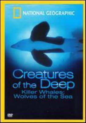 Cover image for Killer whales wolves of the sea