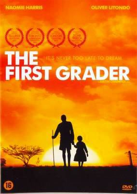 Cover image for The first grader