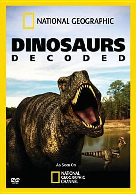 Cover image for Dinosaurs decoded