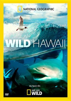 Cover image for Wild Hawaii