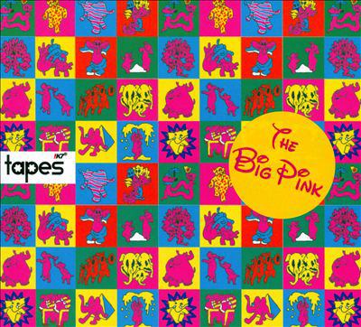 Cover image for Tapes