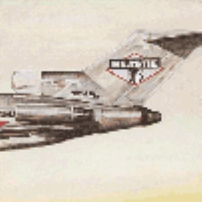 Cover image for Licensed to ill