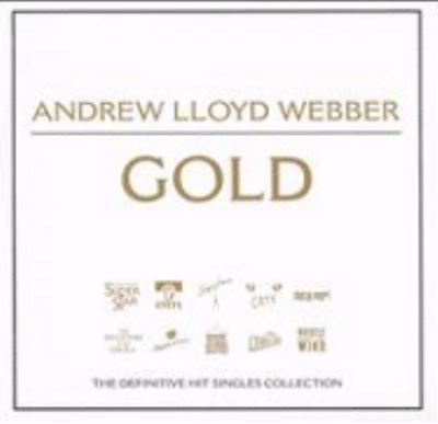 Cover image for Gold [the definitive hit singles collection]