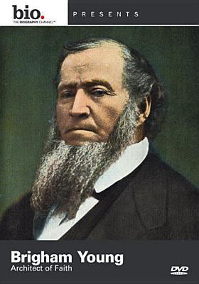 Cover image for Brigham Young architect of faith
